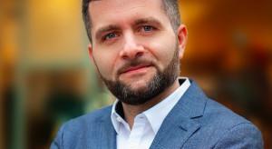Jacek Zengteler nowym dyrektorem generalnym Yareal
