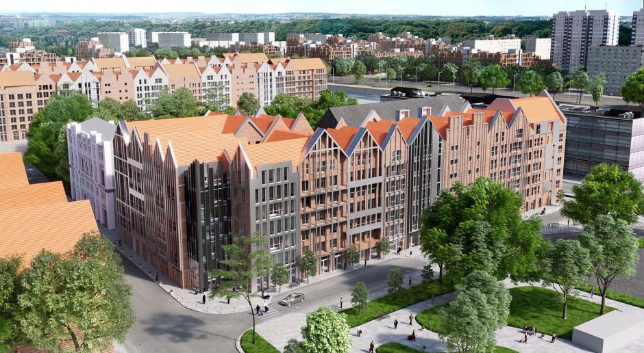 Condohotel Grano: zakończenie budowy zgodnie z planem