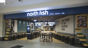 North Fish planuje zagraniczną ekspansję. Wielka Brytania na pierwszy ogień
