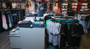 Blisko 20 nowych sklepów KiK w grudniu