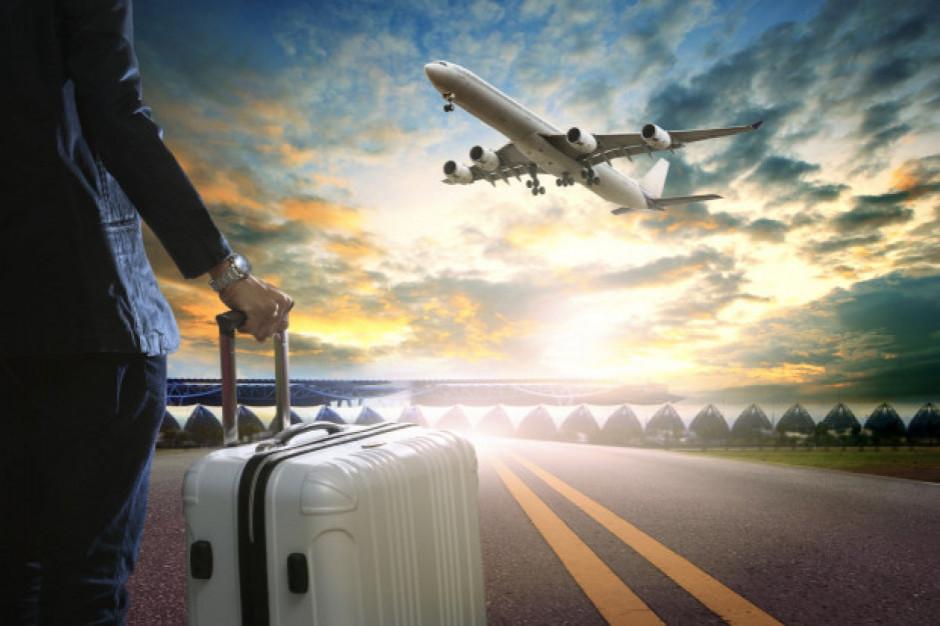 "Resort infrastruktury planuje rozwój projektu ""Wspólny Bilet"" m.in. o bilety lotnicze"