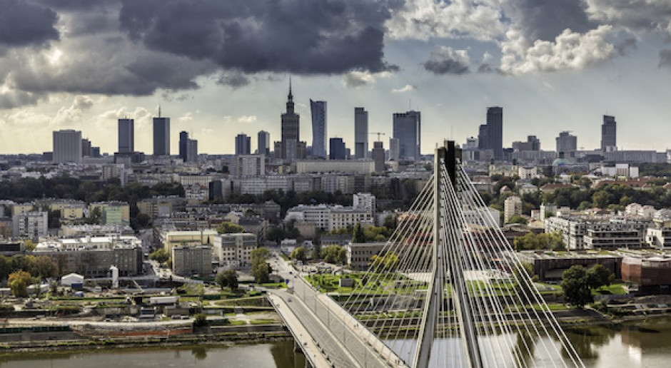 Polskie nieruchomości utrzymują bardzo silną pozycję w regionie CEE
