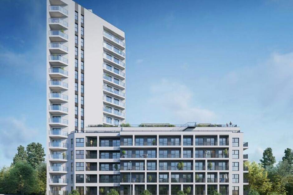 Star Tower: Budner Inwestycje buduje w gdańskiej Letnicy