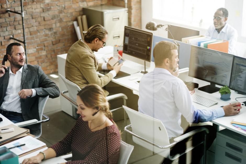 Polski sektor nowoczesnych usług dla biznesu w Globalnej Radzie ds. Technologii i Usług Biznesowych