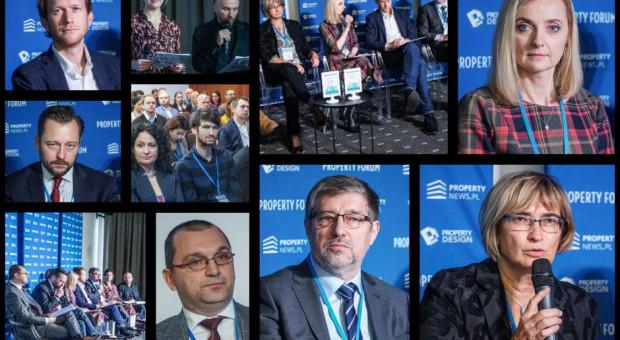 Property Forum: Wrocław kusi klimatem do życia i budowania