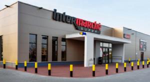 Intermarche zamyka sklepy w Warszawie i Białej Podlaskiej