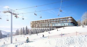 Belmonte Hotel & Resort: condohotel w Krynicy Zdroju