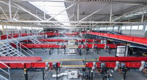 Najnowocześniejszy i największy terminal DHL Express już działa