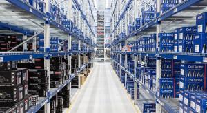 Moto-Profil uruchomił centrum logistyczne w Świebodzinie