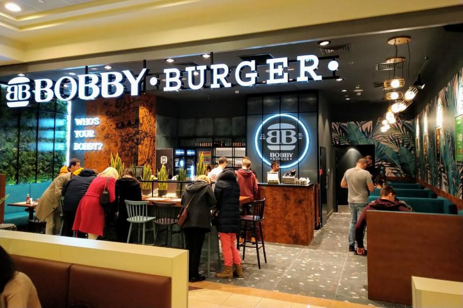 Bobby Burger otwiera 45. lokal w Polsce. Polska sieć ma ambitne plany na przyszłość