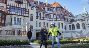 Pałac Steinertów w Łodzi odzyskał blask. W planach nowe funkcje