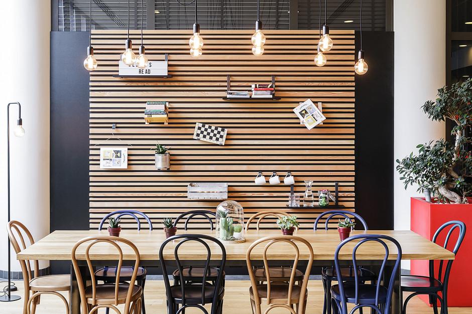 Miejski styl i domowa atmosfera priorytetem dla Vienna House