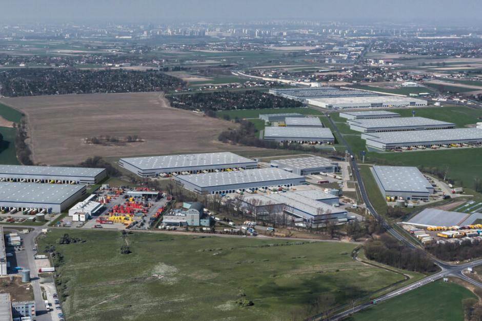 FM Logistic w Panattoni Park Poznań VII