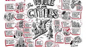 Jakie będą budynki biurowe w miastach przyszłości?