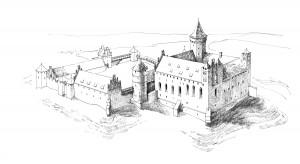 Deweloper wsparł wydanie książki architekta wieżowców