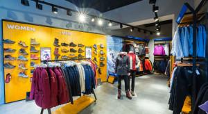 Columbia otworzyła pierwszy monobrandowy sklep w Polsce