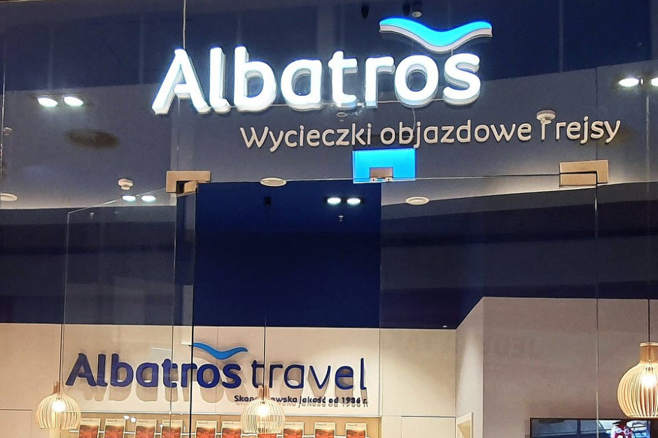 W Silesia City Center otwarto salon Albatros
