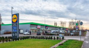Trei otworzył piętnasty Vendo Park w Polsce