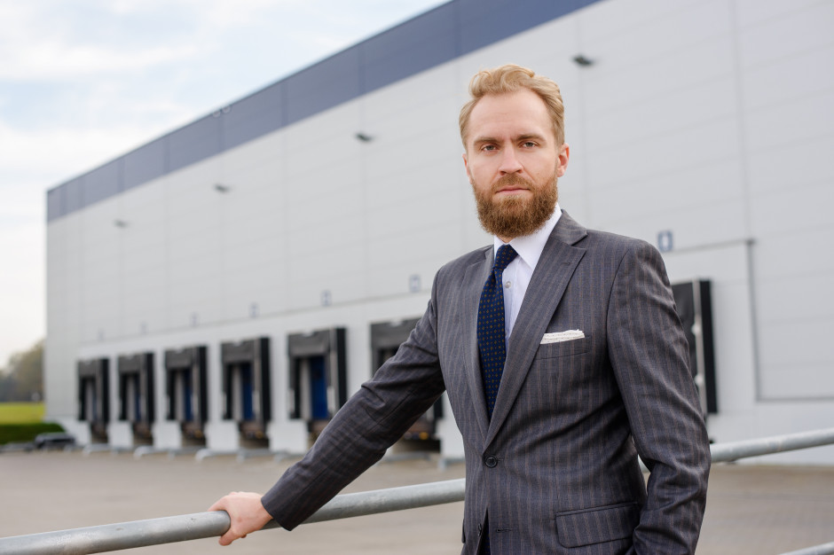 Accolade inwestuje w nowy park logistyczny