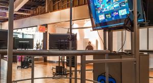 Więcej rozrywki w Manufakturze. Nowy najemca stawia na VR