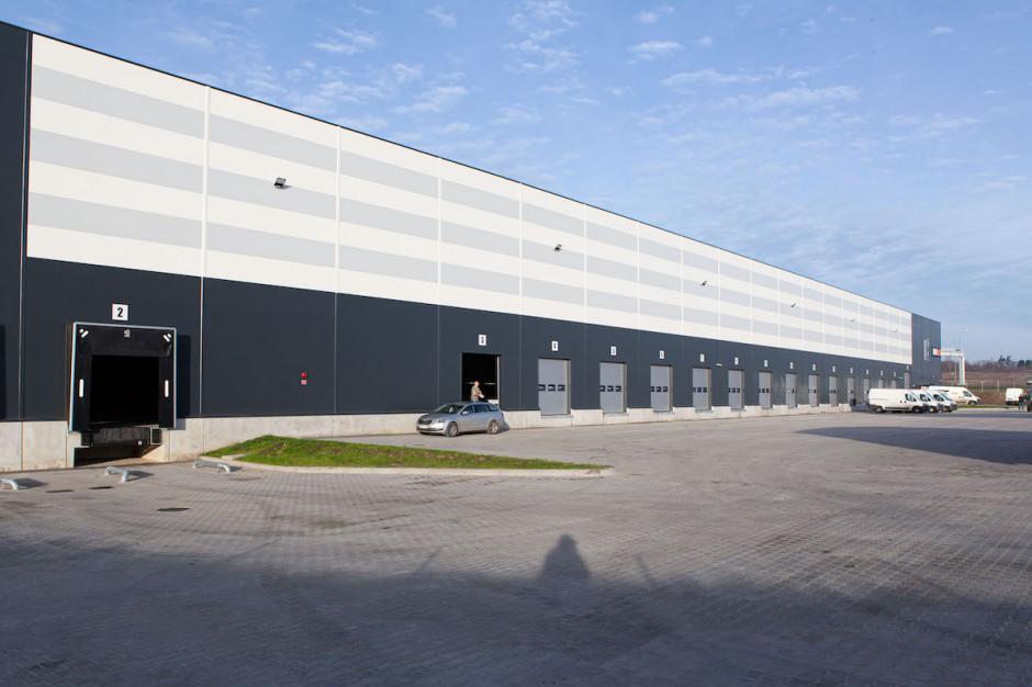 Nowy hub logistyczny Hillwood i PHN w Świebodzinie już gotowy