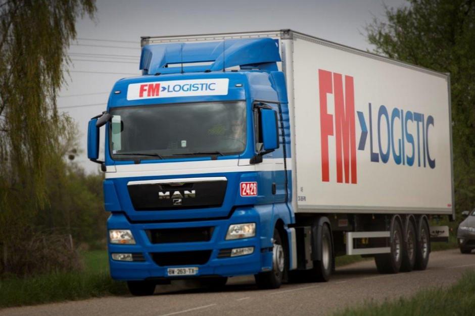 FM Logistics z nową lokalizacją