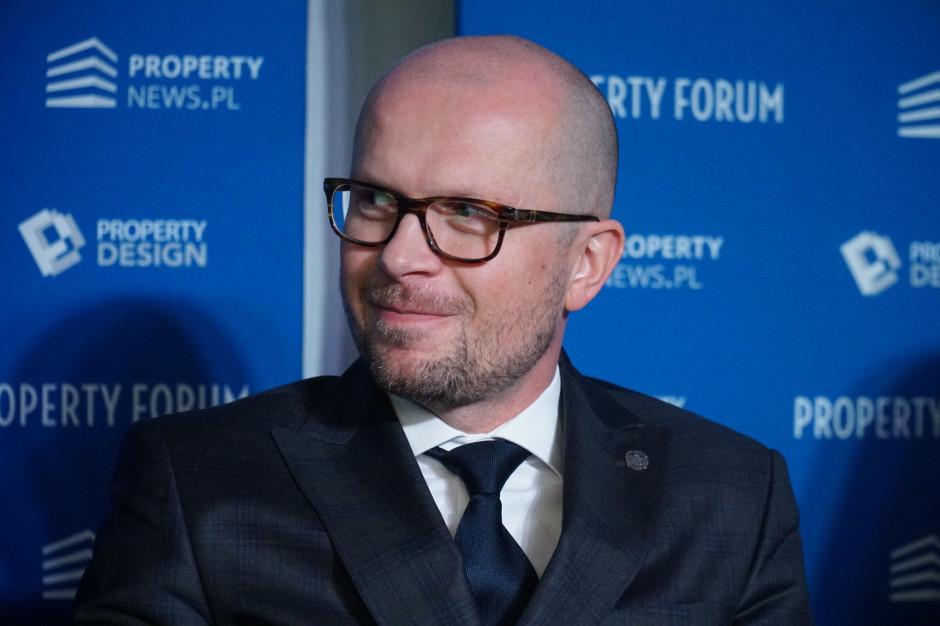 Jakub Mazur, wiceprezydent Wrocławia, mat. PTWP