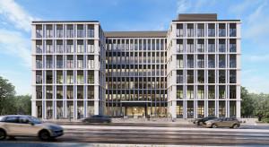 K2 w Gdyni: Vastint rozpoczyna budowę nowego biurowca