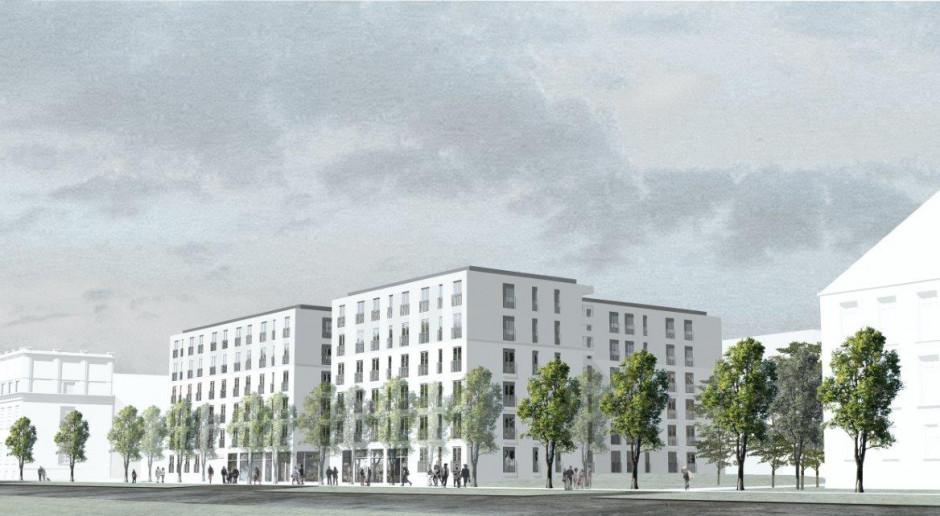 Fundusz Mieszkań na Wynajem szuka wykonawcy dla budowy w Poznaniu