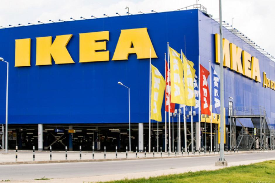 IKEA: Klienci szybko wracają do ponownie otwartych centrów handlowych w Chinach i Niemczech