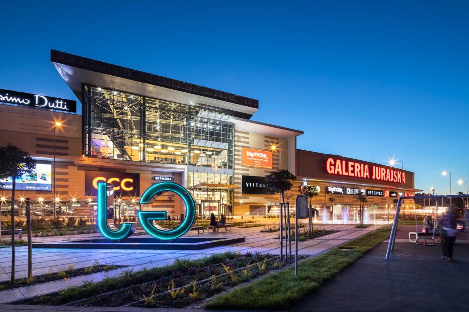 Największe centrum handlowe w Częstochowie podsumowuje rok