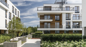 Second home czyli atrakcyjnie zlokalizowany apartament, najchętniej kupujemy nad morzem