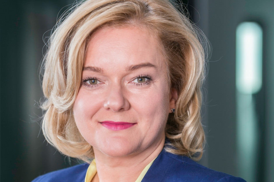 """Renata Osiecka, AXI IMMO: Na rynku magazynowym jest """"paliwo"""", które sprzyja nowym inwestycjom"""
