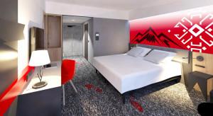 Górska inspiracja w innowacyjnym wydaniu. Zaglądamy do wnętrz hotelu ibis Styles Nowy Targ
