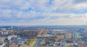 Łódź z dużą transakcją na rynku gruntów
