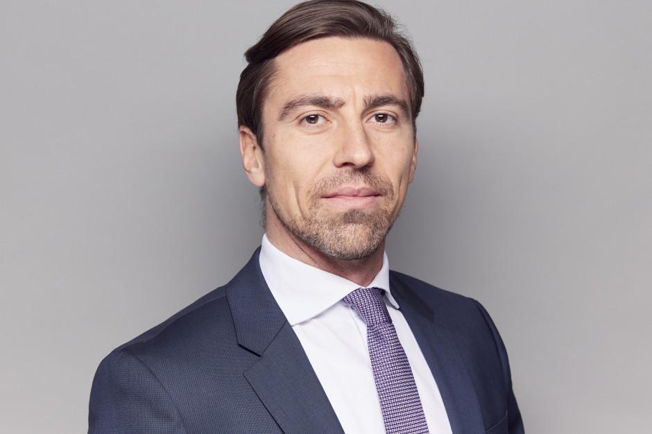 BNP Paribas Real Estate z międzynarodowym ekspertem od nieruchomości hotelowych