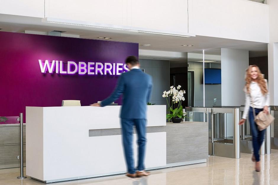 Wildberries już w Polsce. W planach 100 punktów odbioru