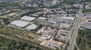 Panattoni wchodzi na Śląsk. 70 tys. mkw. dla City Logistics Katowice