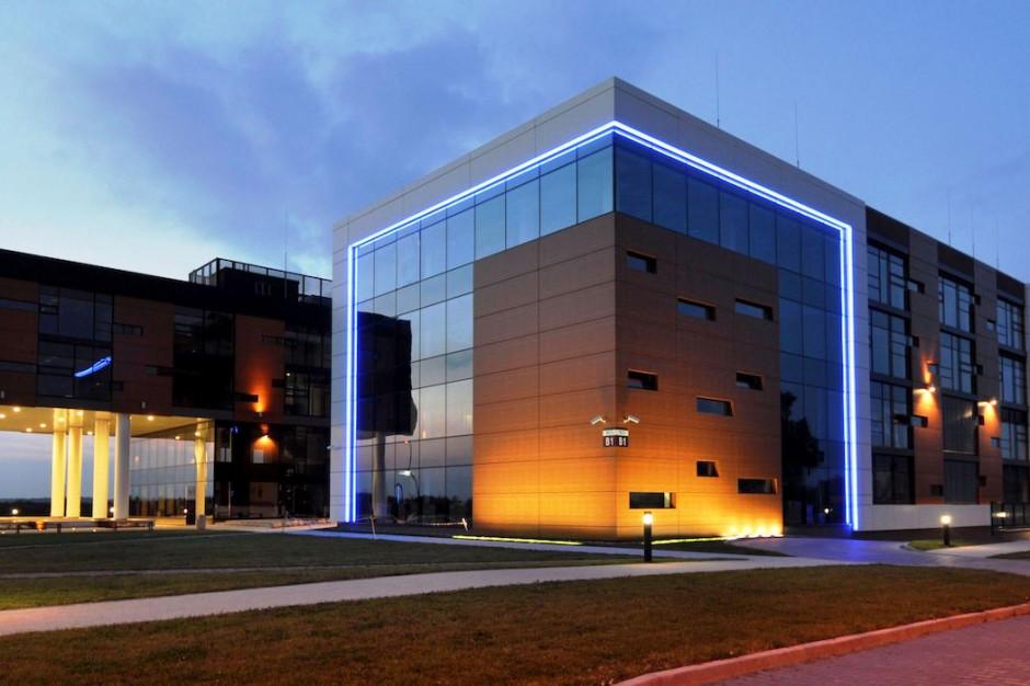 BCB Business Park się sprawdza. Najemca zostaje na dłużej i powiększa biuro