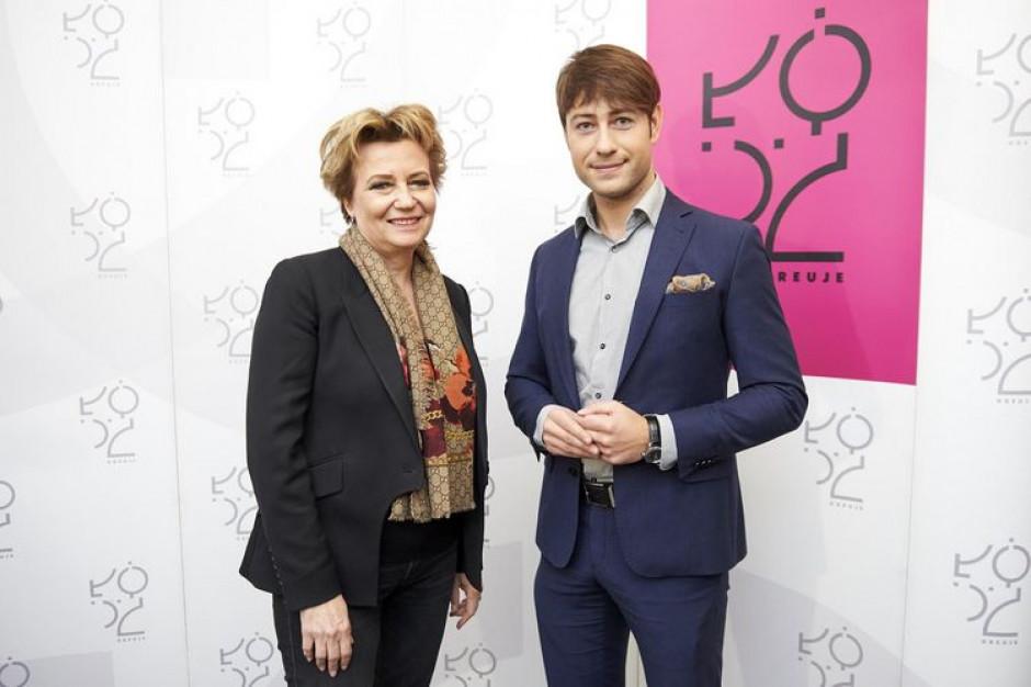 Adam Pustelnik z Savills będzie dodatkowo wspierał rozwój biznesu w Łodzi