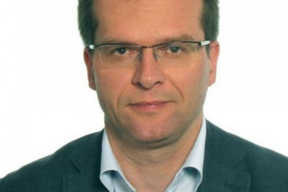 Wojciech Caruk wiceprezesem PFR Nieruchomości