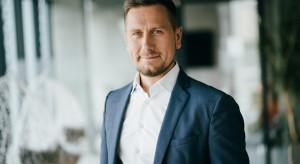 Jarosław Bator dyrektorem rozwoju biznesu w Echo Investment. Przejmuje też stery w CitySpace
