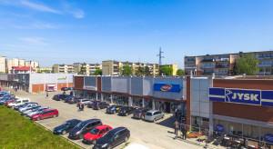Supermarket Mila wchodzi do Centrum Zakupów w Zgierzu