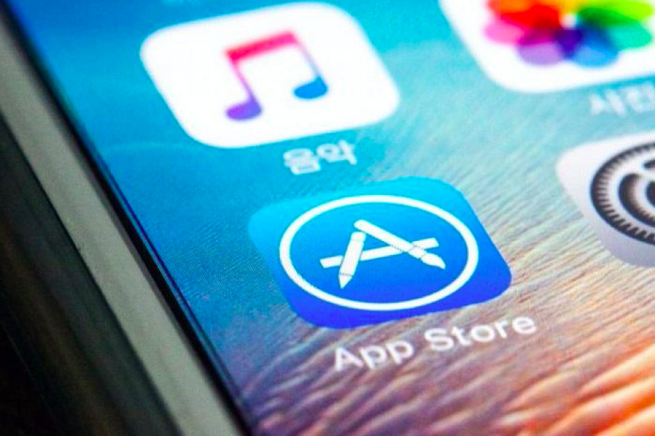 1 mld dolarów - tyle zarabia Apple App Store tygodniowo