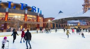 Ferie w Katowicach: lodowisko i fabryka czekolady