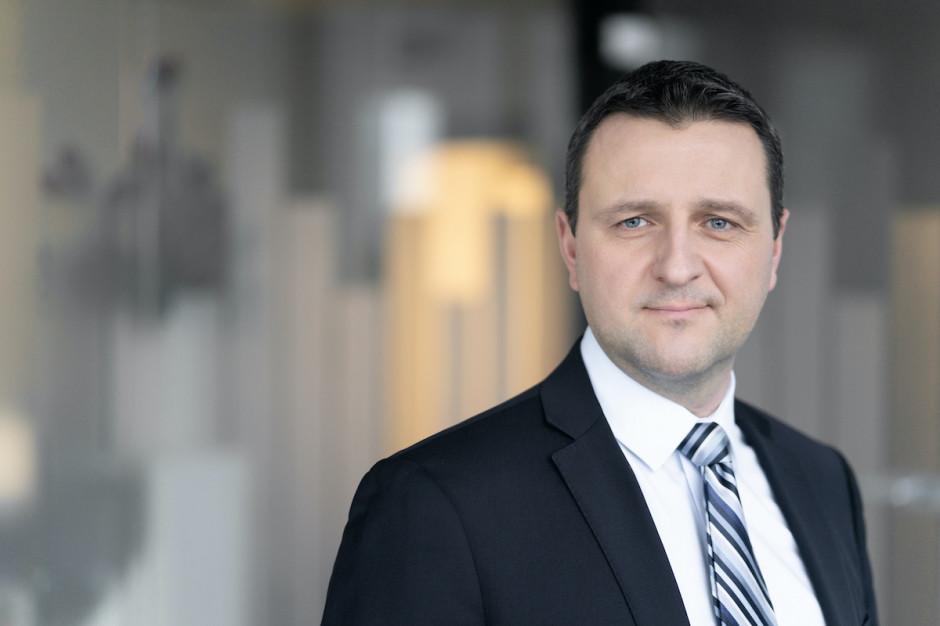 CPI Property Group z nowym dyrektorem Asset Management