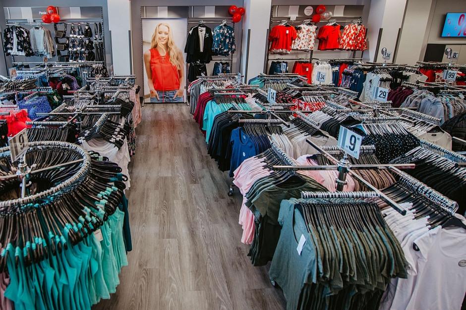 650 sklepów to nie koniec. KiK ma większe ambicje