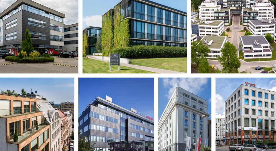 Savills doradcą M7 Real Estate