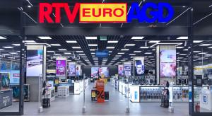 Sieć RTV AGD również się buntuje. Część sklepów w galeriach się otworzyła
