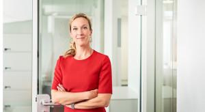 Transfer spoza branży. Sabine Eckhardt nowym szefem JLL na Europę Środkową
